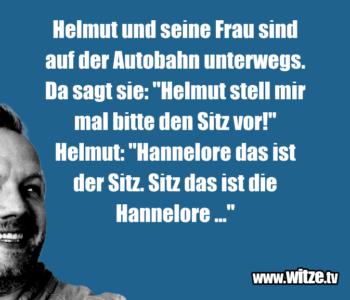 Helmut und seine…