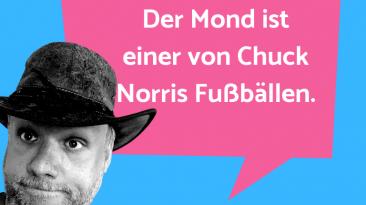 Bruce Lee Witze Chuck Norris 2019 08 29