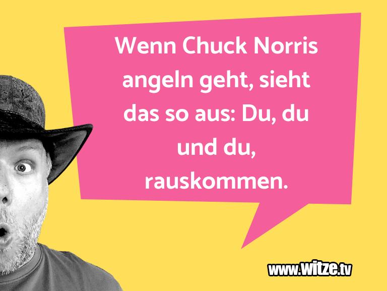 Wenn Chuck Norris Lustige Witze Und Sprüche