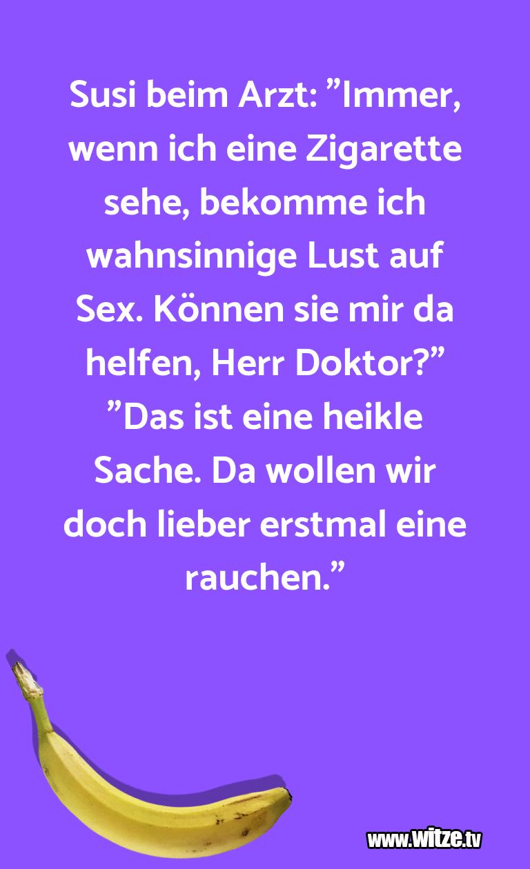 Susi Beim Arzt Lustige Witze Coole Spruche Witze Tv