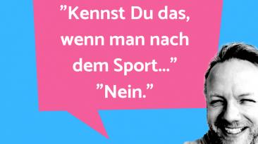 Mann nach dem sport treffen [PUNIQRANDLINE-(au-dating-names.txt) 63