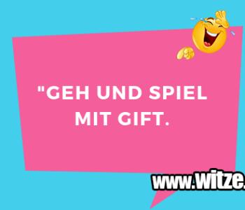 """""""Geh und spiel…"""