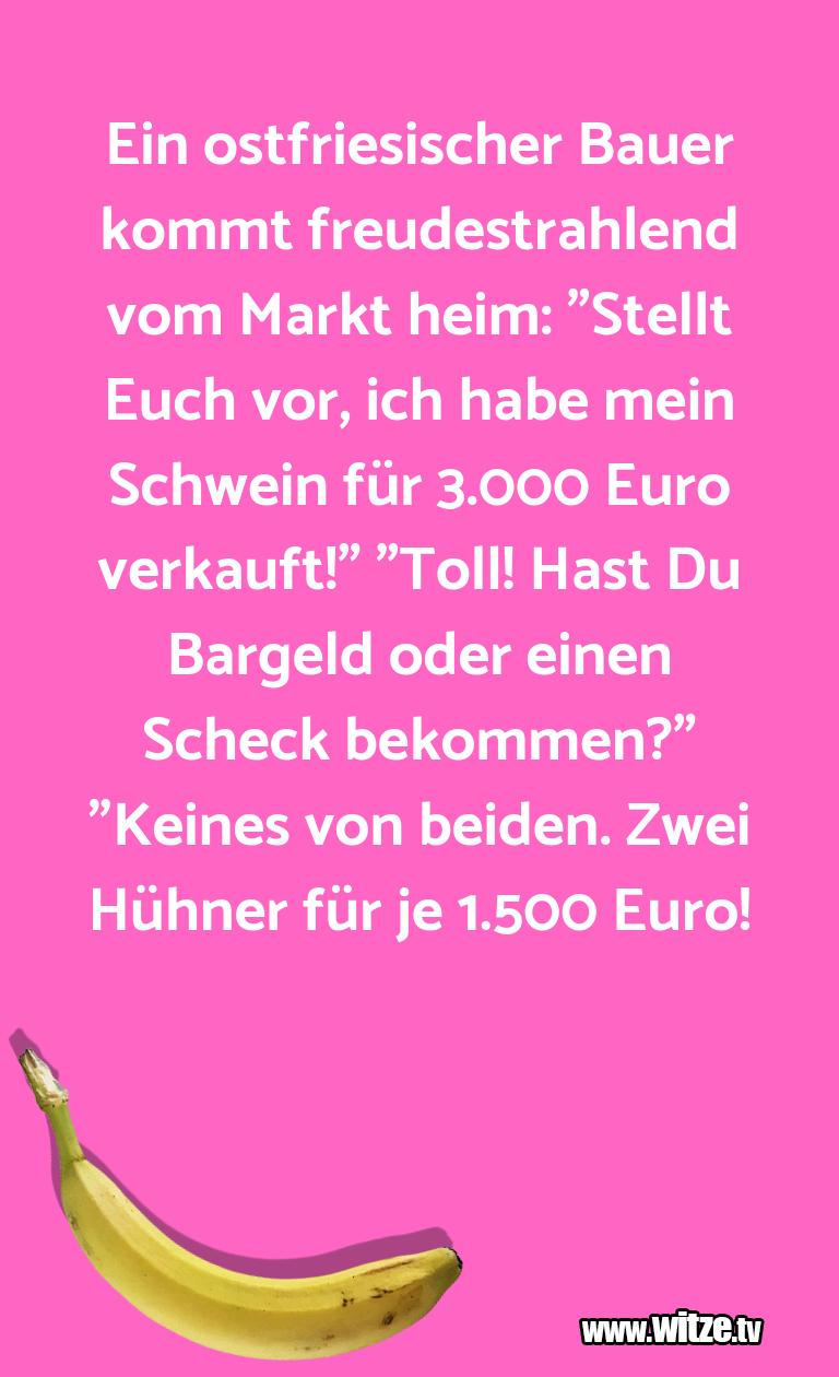 KrönungderWitze… EinostfriesischerBauer…