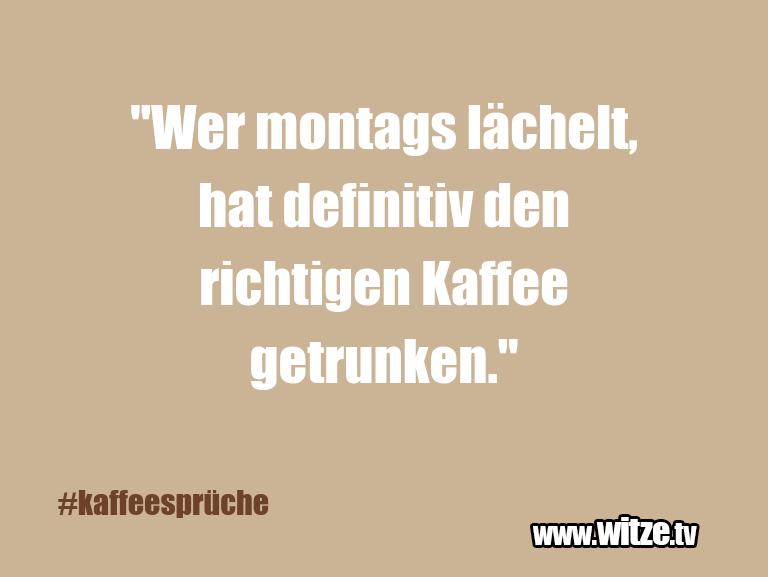 """KrönungderWitze… """"Wermontagslächelt,ha…"""