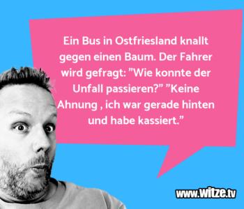 Ein Bus in…