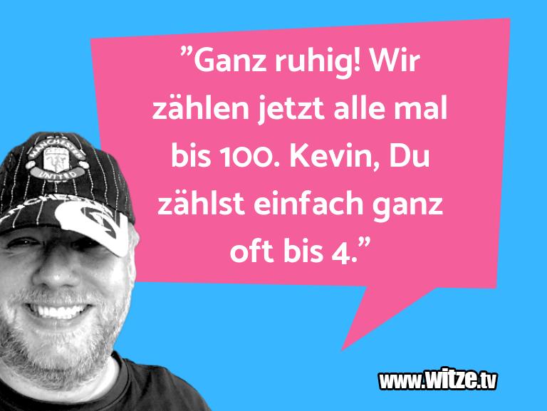 """MuttisWitze… """"Ganzruhig!Wirzählen…"""