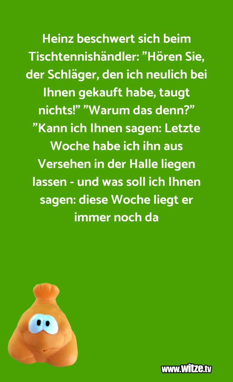 GeisteshaltungoderSchabernack… Heinzbeschwertsichbei…