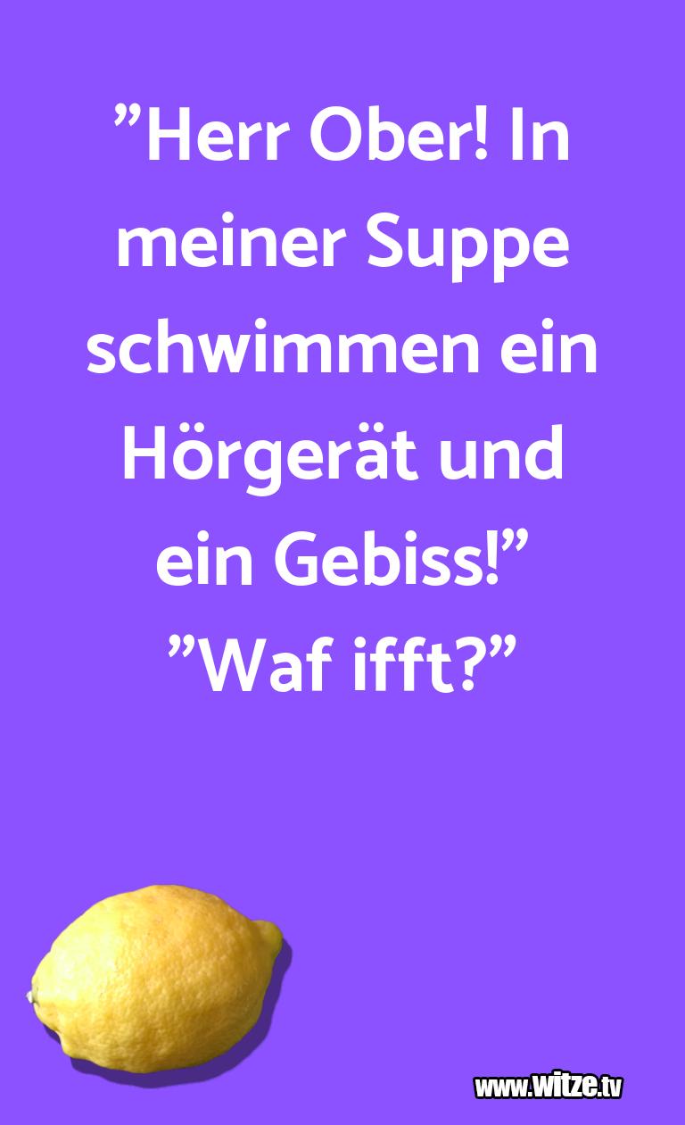 """DasistHumor… """"HerrOber!InmeinerSu…"""