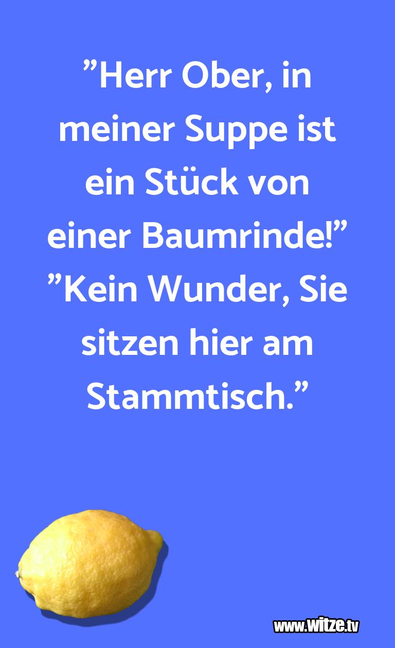 """HammerGag… """"HerrOber,inmeinerSu…"""