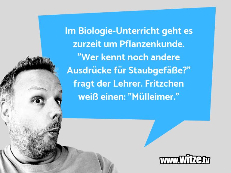 KrachervomSchöpfer… ImBiologie Unterrichtg…