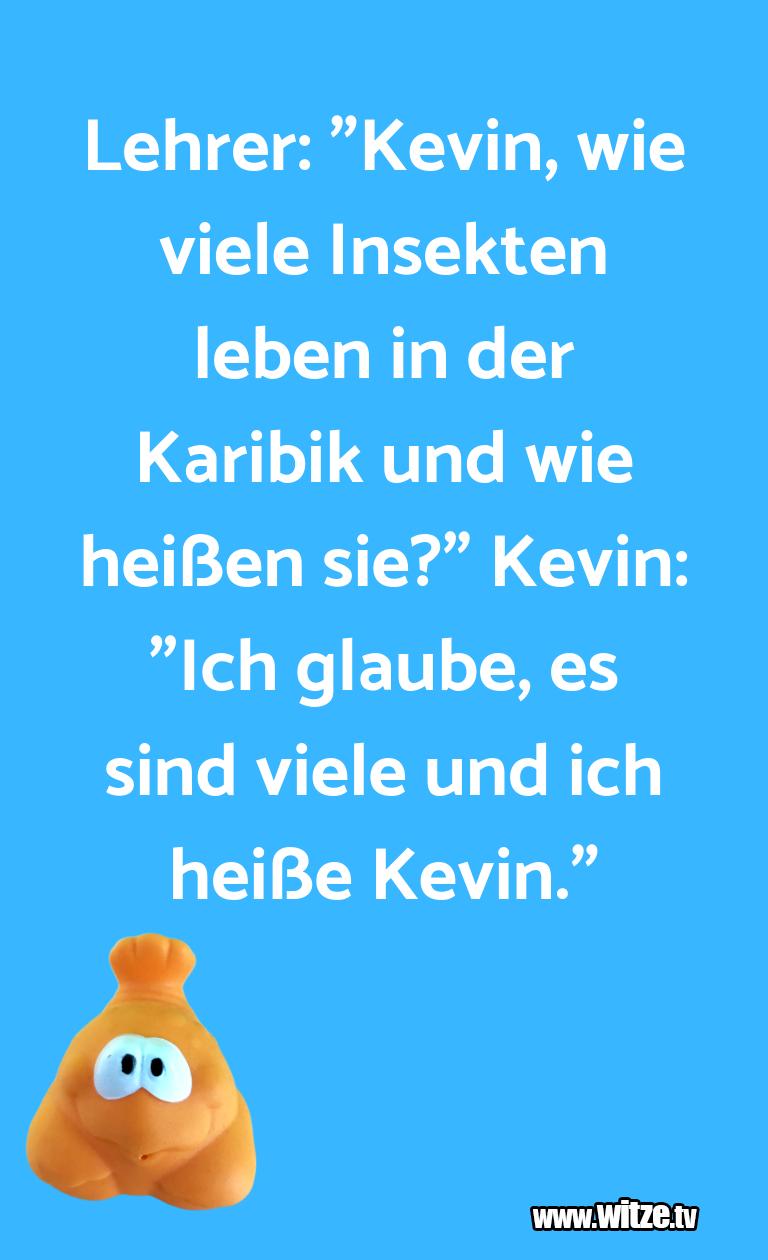 """WaseinJux... Lehrer:""""Kevin,wieviel…"""