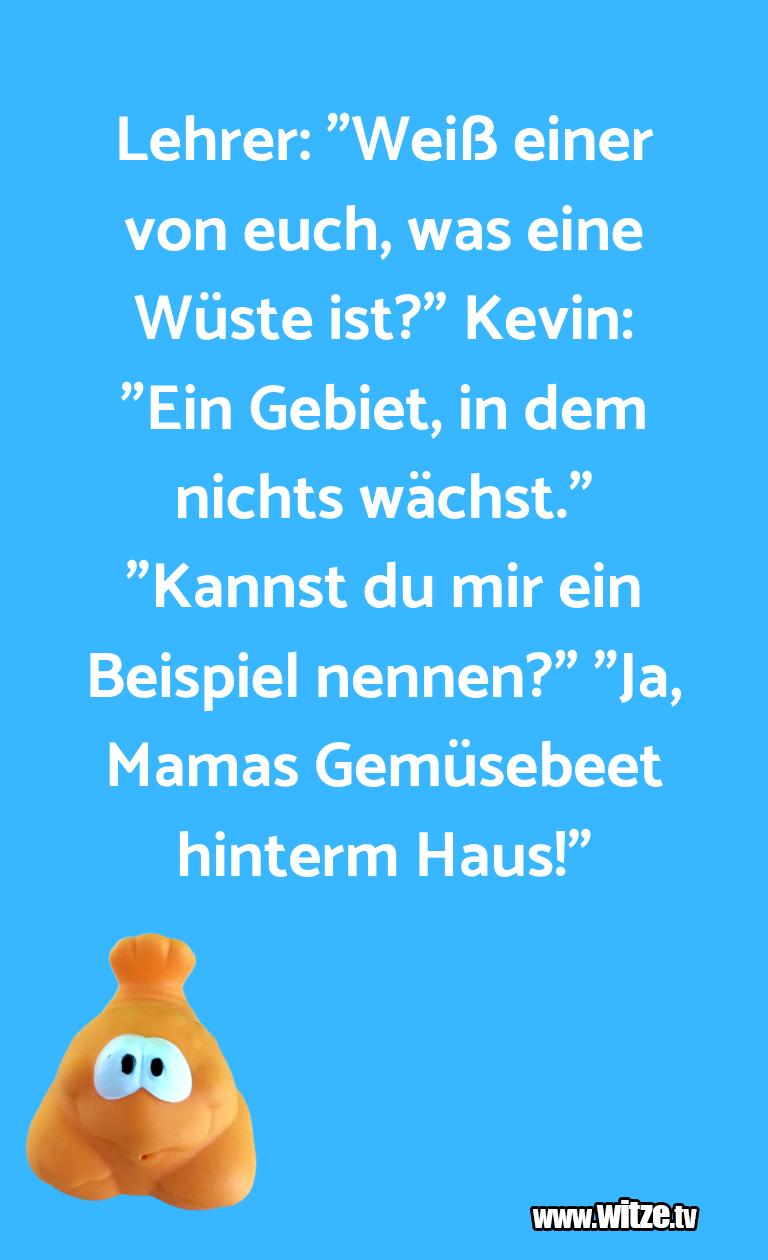 """ClownzumFrühstückgegessen… Lehrer:""""Weißeinervon…"""