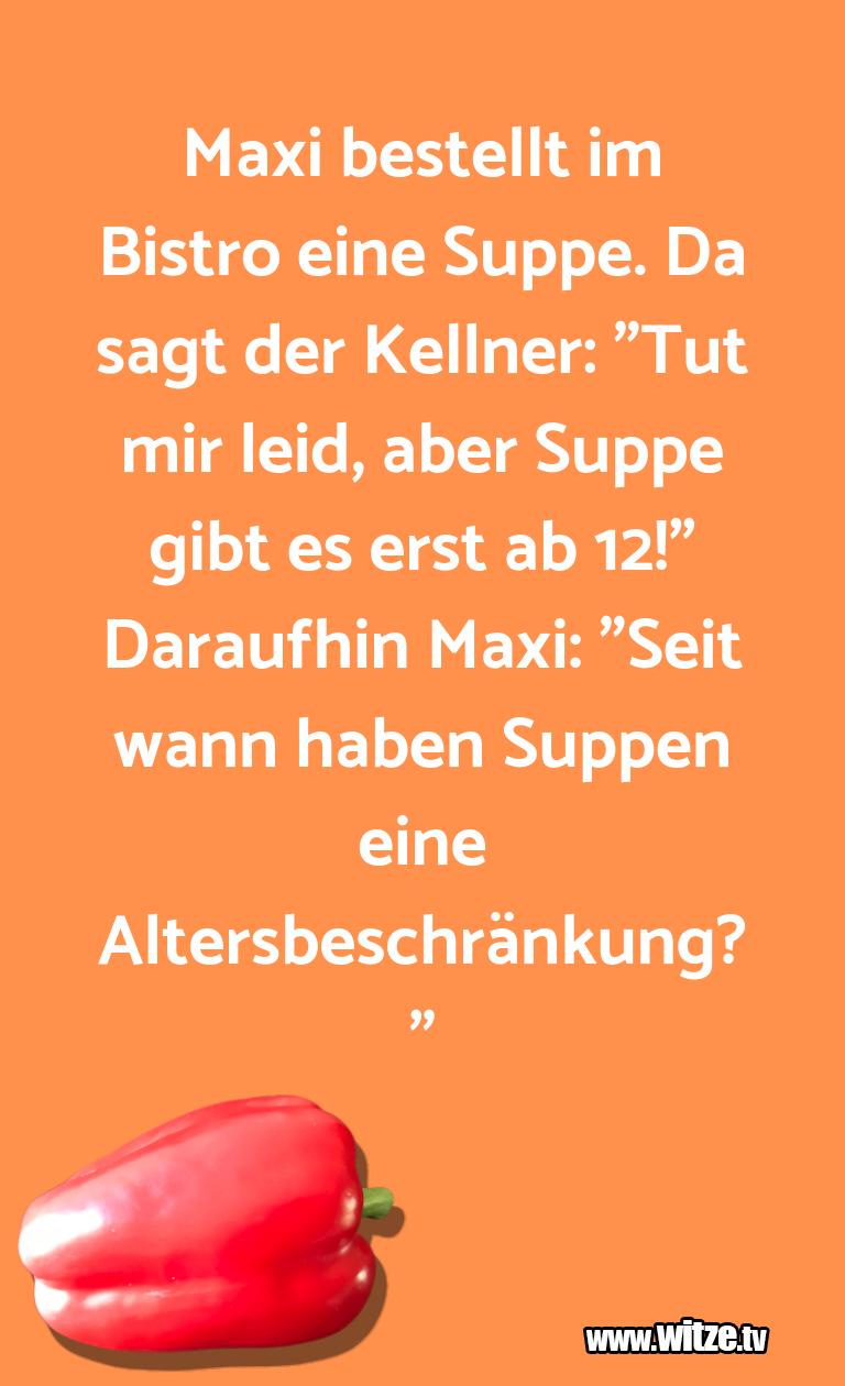 DasistHumor… MaxibestelltimBistro…