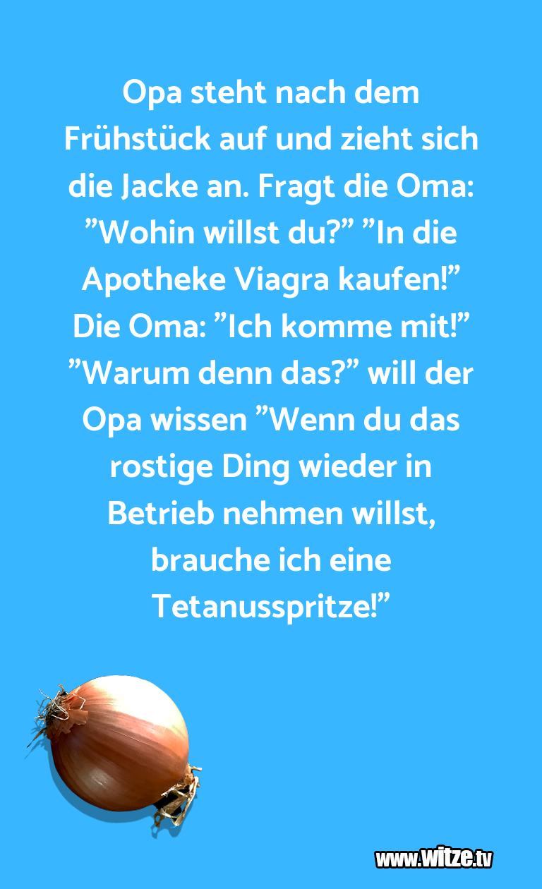 WaseinJux... OpastehtnachdemFrühs…