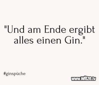 """""""Und am Ende…"""