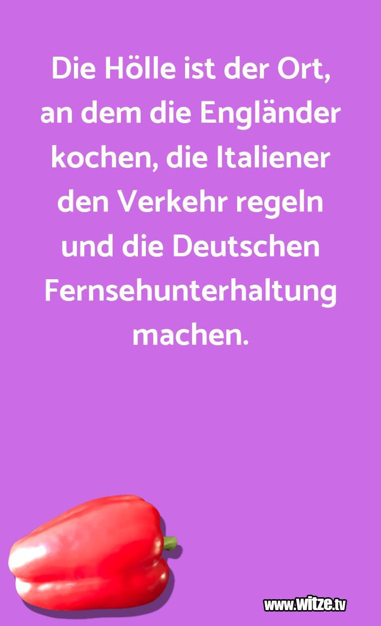 KrönungderWitze… DieHölleistderOrt,a…