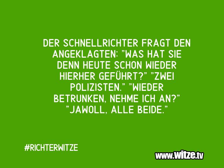 MuttisWitze…DerSchnellrichterfragt…