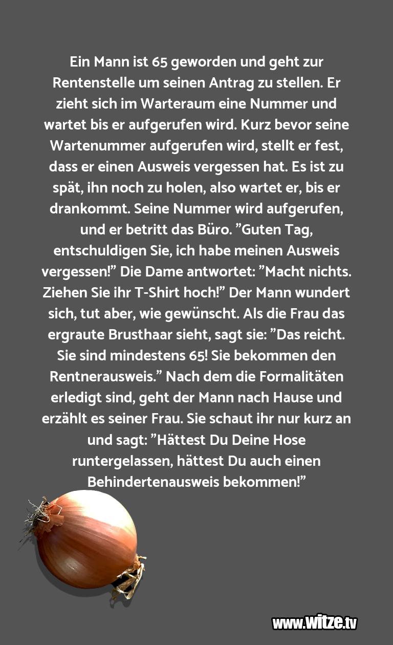 WaseinJux... EinMannistgeworden…