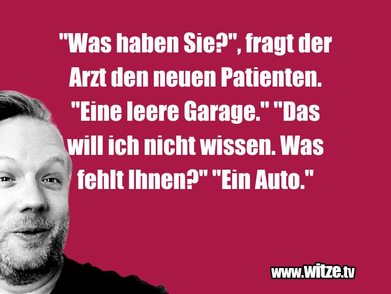 """EinWortwitzüber… """"WashabenSie?"""",fragt…"""
