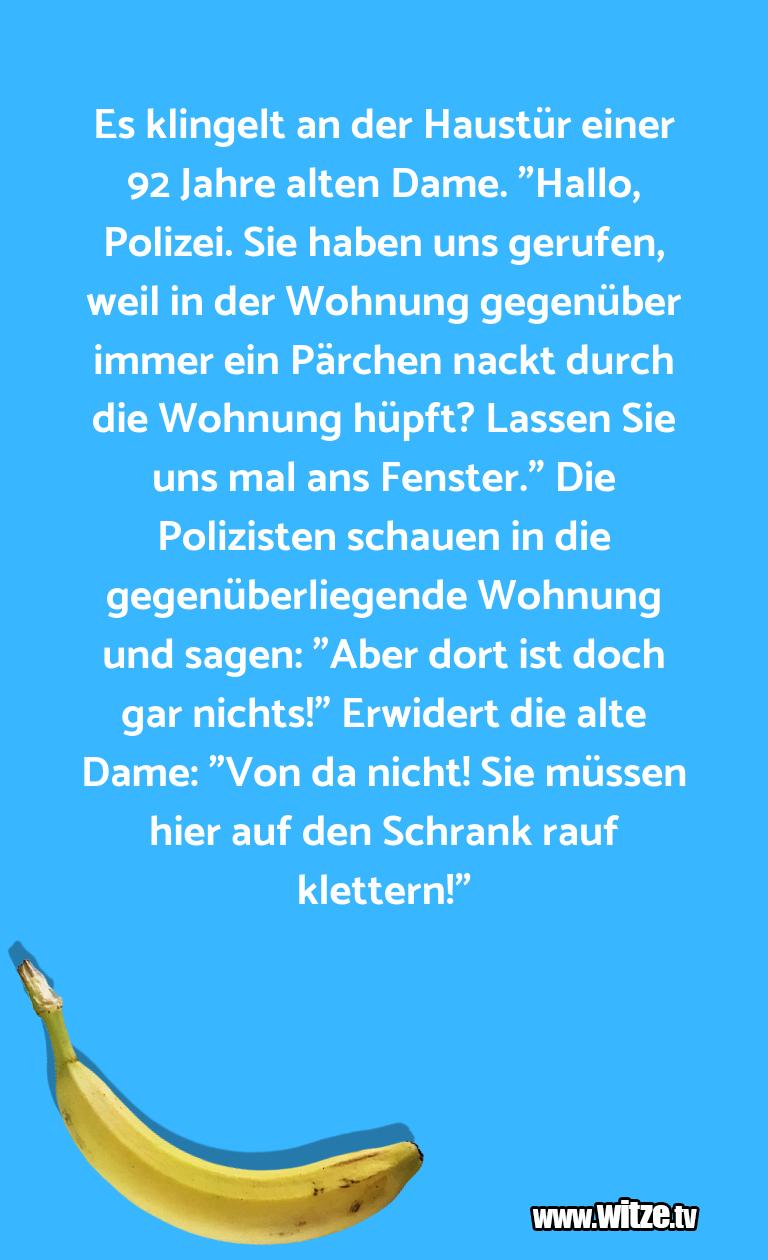 MuttisWitze… EsklingeltanderHaust…