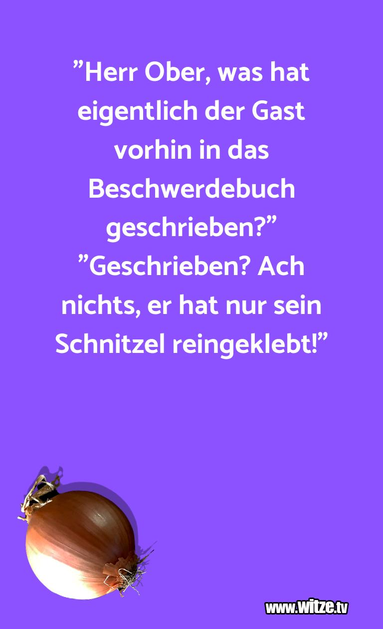 "ClownWitze!... ""HerrOber,washateige…"