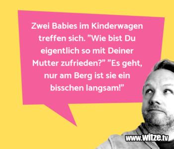 Zwei Babies im…