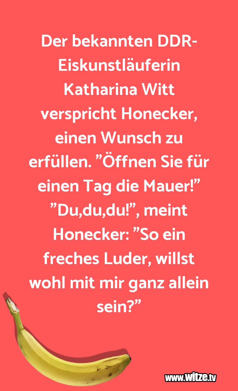 KrachervomSchöpfer…DerbekanntenDDR EiskunstläuferinKatharinaWitt…