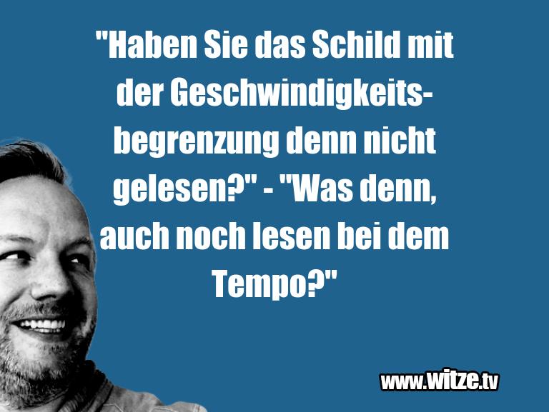 """EinWortwitzüber…""""HabenSiedasSchildmitder…"""