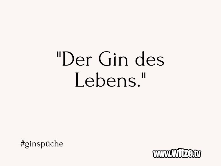 """Hammer Joke... """"Der Gin des Lebens.""""…"""