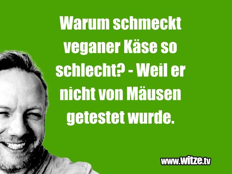 HammerGag…WarumschmecktveganerKäsesoschlecht? Weiler…