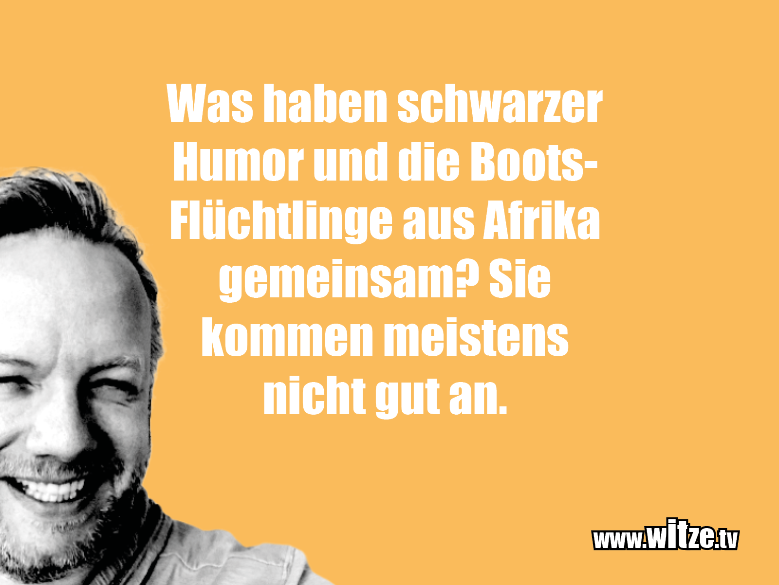 Schwarzer humor witze sarkastische Schwarzer Humor: