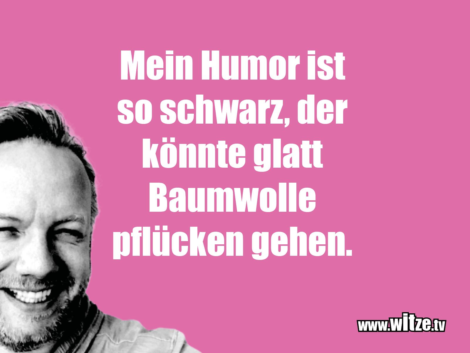 Humor lustig schwarzer Naziwitze /