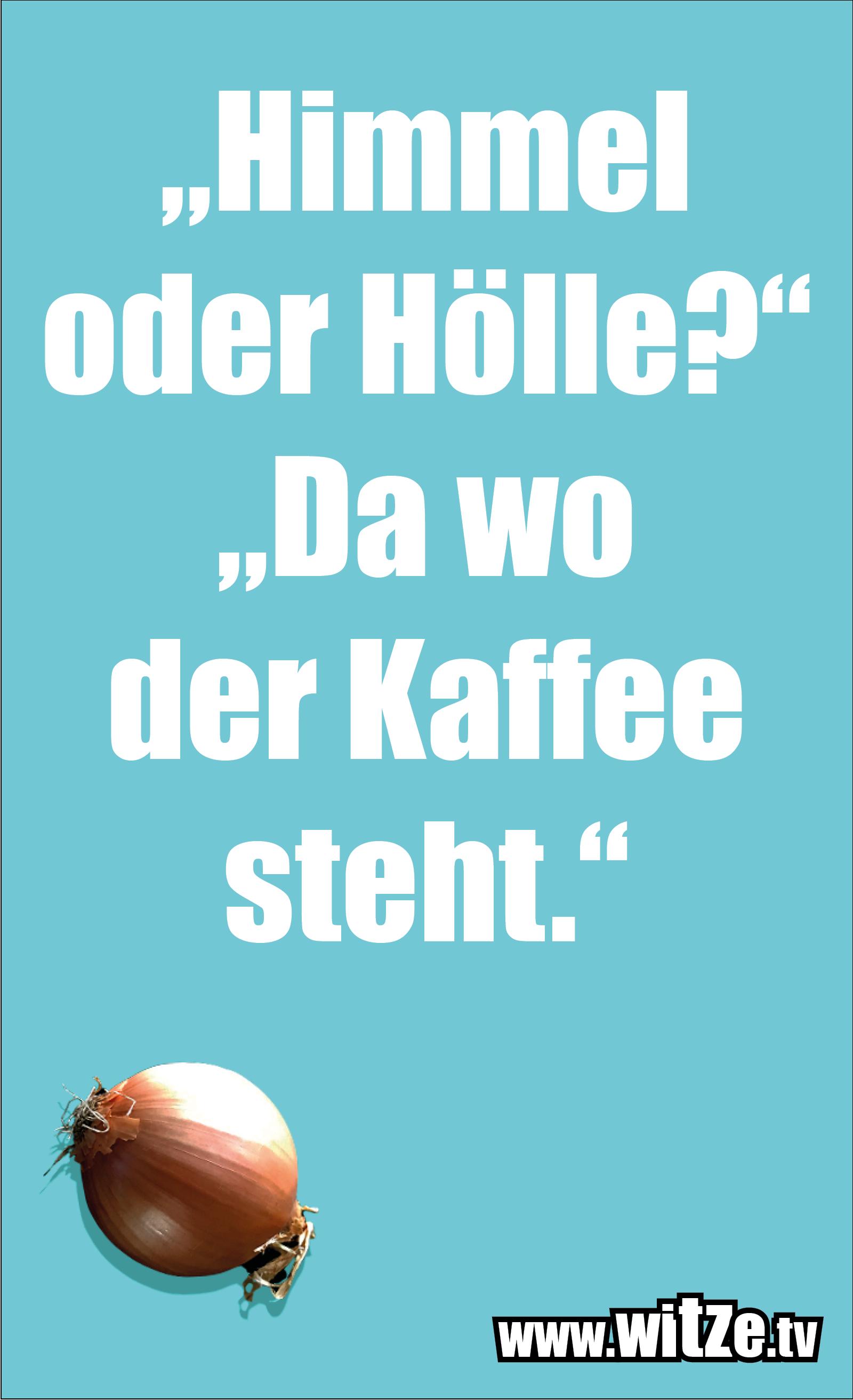 """Hammer Gag... """"Himmel oder Hölle?""""..."""