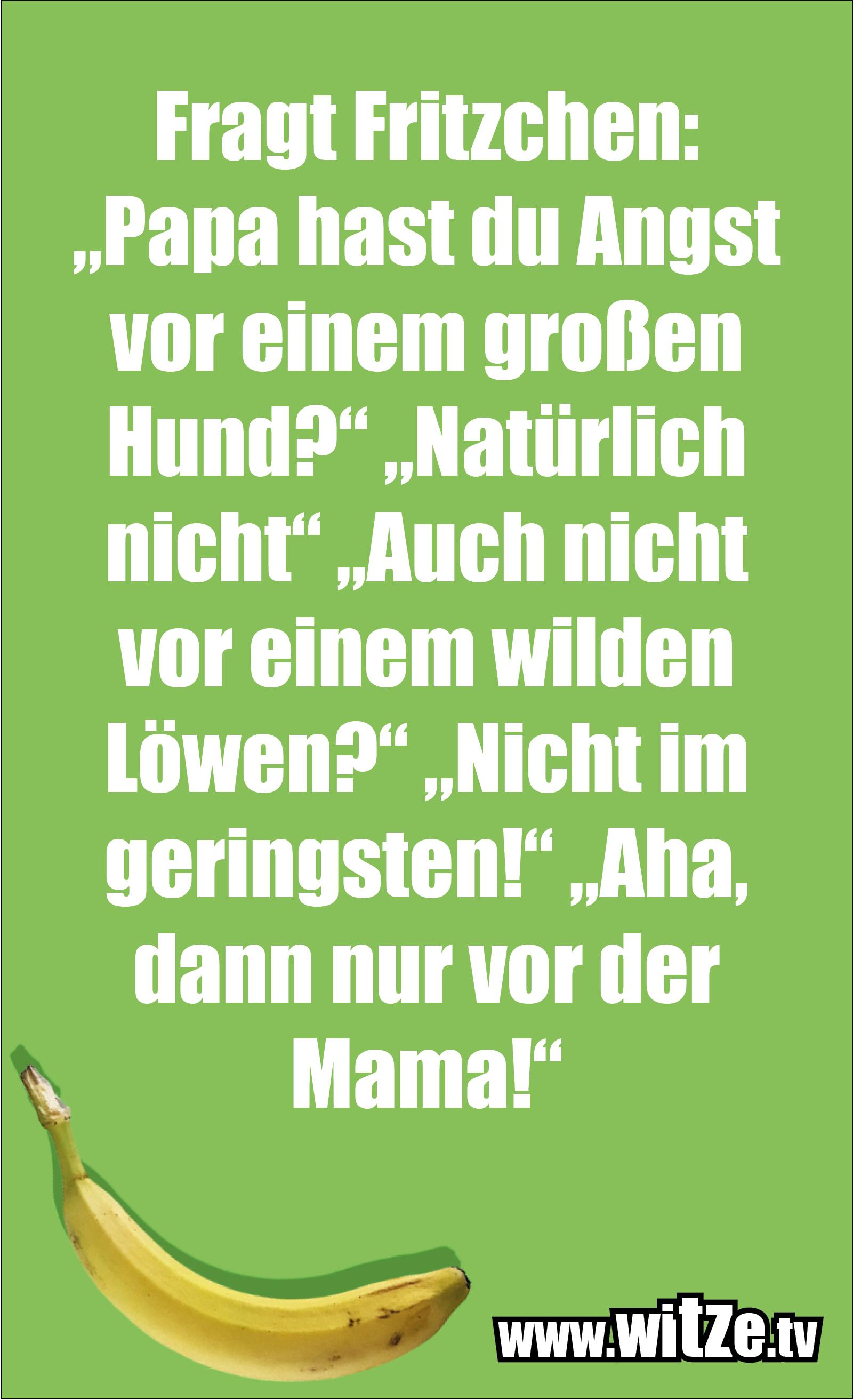 """Hammer Gag... Fragt Fritzchen: """"Papa, hast du..."""