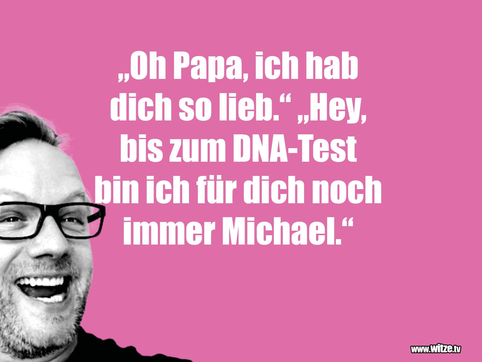 """Hammer Joke... """"Oh Papa, ich hab dich so..."""