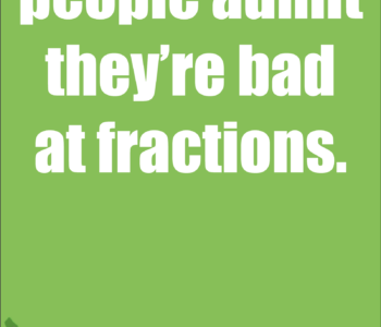 5/4 of people admit…